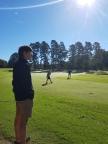 The BEST golfing